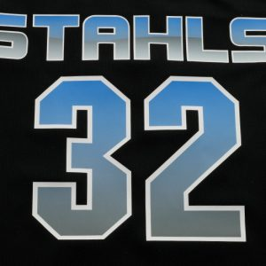 Stahls' Material
